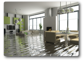 flood damage restoration los angeles